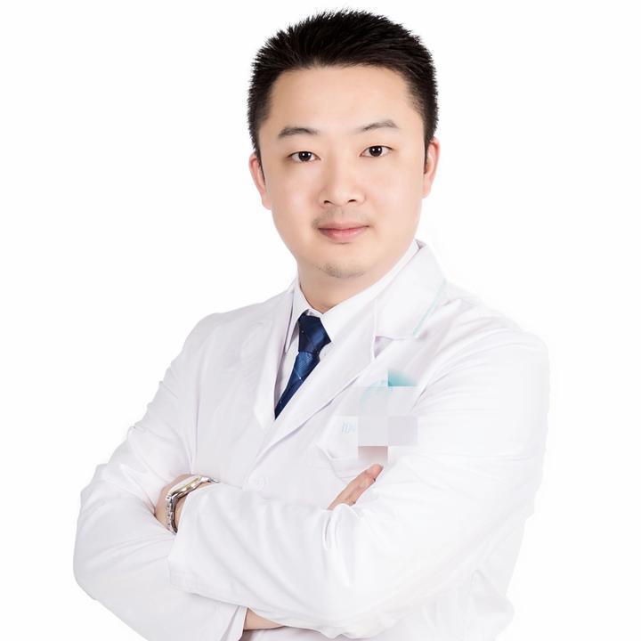 抖音杨奎医生头像